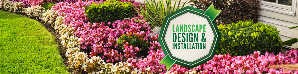 lawn services and landscaping